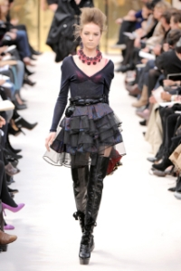 Louis Vuitton Fall 2009 Ready-to-Wear